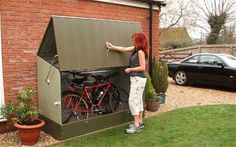 The five best bike storage solutions - Telegraph