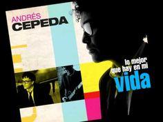 Andrés Cepeda-Tú eres parte de mí - YouTube