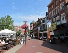 Eindhoven, Things to do in Holland