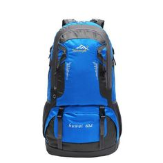 Portable Foldable Lightweight Travel Backpack Daypack Bag Sports Camping uk12