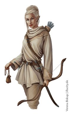 Dungeons And Dragons Characters, Dnd Characters, Fantasy Characters, Female Characters, Fantasy Women, Fantasy Rpg, Medieval Fantasy, High Fantasy, Elves Fantasy