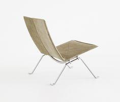 PK22™ - Lounge chairs by Fritz Hansen | Architonic