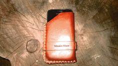 Cell phone holder Matias Fuentes