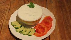 Terra, Hummus, Camembert Cheese, Ethnic Recipes, The Hunger, Yogurt Sauce, Veg Recipes, Take Care, Strong