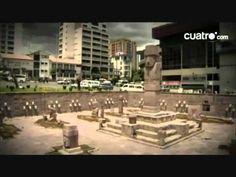 Tiahuanaco, la ciudad de los Gigantes.(Bolivia)