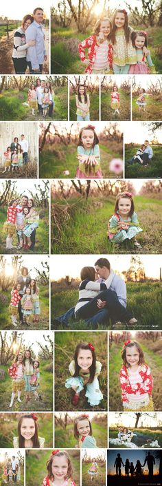 Beautiful family session.