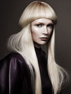 Eugene Souleiman by Craig Mcdean (November 2012) - Autumn - Winter 2012/2013 - Hair - All about beauty