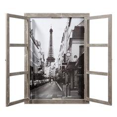 Tavola finestra Parigi