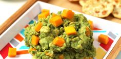Mango Guacamole {nightshade free}   --   2 large avocados     1/4 cup fresh cilantro, chopped     Juice of half a lime     Pinch of salt     1 mango, peeled and diced
