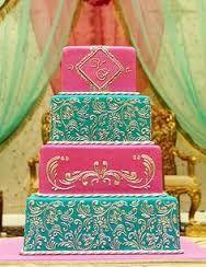 INDIA  WEDDING  CAKES  <3  <3  <3