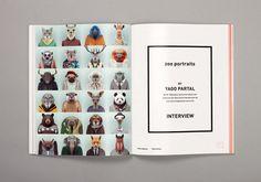 CHA Magazine by Christoffer Birkkjaer