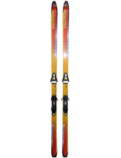 Ski Equipment, Ski Gear, Alpine Skiing, Vintage Ski, Ski And Snowboard, Mountains, Check, Sports, Excercise