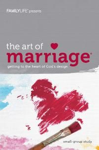 The Art of Marriage: Getting to the Heart of God's Design - Member Book | LifeWay Christian Study Guide