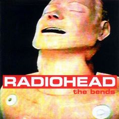 """Radiohead: Album: The Bends: """"Planet Telex"""" """"The Bends"""" """"High and Dry"""" """"Fake Plastic Trees"""" """"Bones"""" """"Nice Dream"""" """"Just"""" """"My Iron Lung"""" """"Bullet Proof.I Wish I Was"""" """"Black Star"""" """"Sulk"""" """"Street Spirit Fade Out"""" Greatest Album Covers, Classic Album Covers, Music Album Covers, Music Albums, Rock Album Covers, Best Album Art, Radiohead The Bends, Album Covers, Music Videos"""