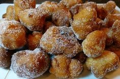 Pan amasado Puerto Rican Recipes, Cake & Co, Recipe Please, Fritters, Meals For One, Deserts, Food And Drink, Dessert Recipes, Favorite Recipes