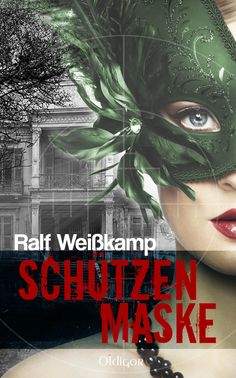 """Ein schickes Interview mit unserem Autor Ralf Weißkamp auf dem Blog von Aveleen Avide erwartet Euch! Und zu gewinnen gibt es auch etwas, ein Ebook seines Krimis """"Schützenmaske"""". Was Ihr tun müsst, um an dieses Kleinod zu kommen, lest Ihr auf ihrem Blog.  http://aveleen-avide.blog.de/2014/08/29/interview-ralf-weisskamp-19292168/"""
