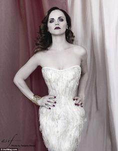 Bride of Dracula: Christina Ricci
