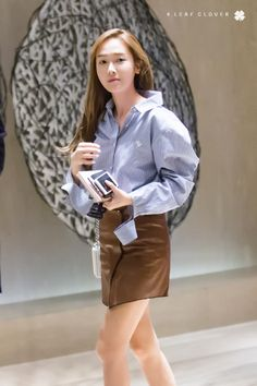 """""""160610 Jessica - Centara Grand at Central Plaza Ladprao4 Leaf Clover   ☞ Do not edit, Do not remove the watermark"""""""