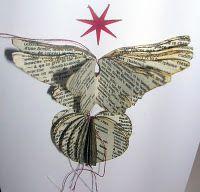 #sacred #heart #paper sculpture