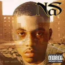 Nas. Great album. Actually Epic!! Words of wisdom is all he has to give.