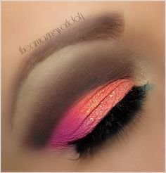 Fruit Punch https://www.makeupbee.com/look.php?look_id=79694