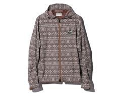 FCRB-FIVE WARM UP JKT