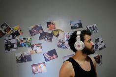 Gaza rapper hopes to make his mark https://link.crwd.fr/2ql5