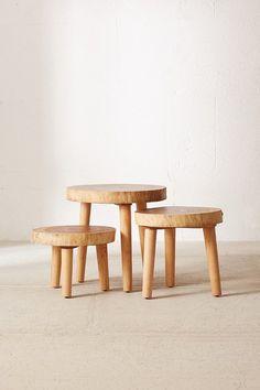 Bromo Nesting Tables Set