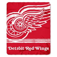 Red Wings OFFICIAL National Hockey League 772fd3a9c