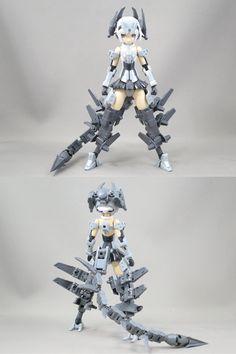 Embedded Robot Illustration, Frame Arms Girl, Ninja Girl, Cool Robots, Alternative Disney, Future Soldier, Waifu Material, Futuristic City, Fantasy Armor