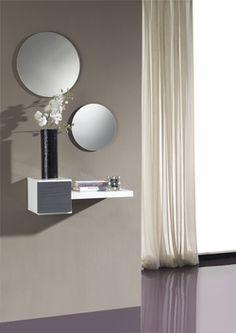 meuble d'entrée design amandine atylia | maison | pinterest ... - Meuble D Entree Design