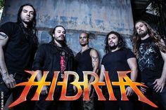 Resenha do Rock: HIBRIA convida fãs para participarem de seu novo c...