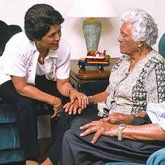 Cambios en las habilidades de comunicación relacionados con la enfermedad de Alzheimer