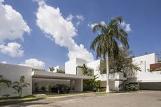 Gallery of Ancha House / Augusto Quijano Arquitectos - 10