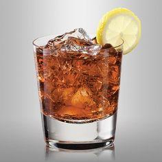 Smash and Grab - 2 Orange wheels 2 Mint sprigs .25 oz Simple syrup (one part sugar, one part water) 2 oz Larceny Bourbon