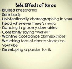 Dance Things