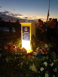 Anzac Day 2015, Coogee Beach, NSW Coogee Beach, Anzac Day, Brave, Memories, Memoirs, Souvenirs, Remember This