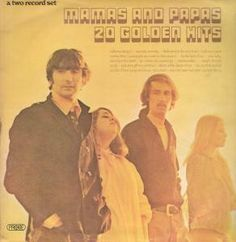 Mamas And The Papas - 20 Golden Hits | £7.21