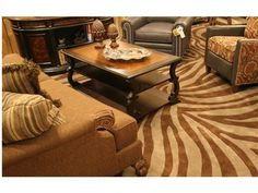 13x18 NEW custom Nourison rug - 100% New Venezuelan Wool, Handmade