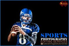 Sports photography editing or retouching services in UK. Retouch athletes' photographs for sport photographers and magazines. Outsource sports photo/image editing services to Image Solutions in UK.