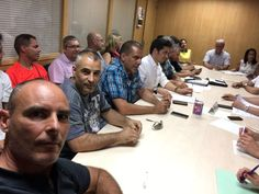 Alcanzado acuerdo en el Convenio del Metal de Tarragona  Ha sido sometido a la aprobación definitiva en las asambleas realizadas de la parte social  Más información: http://mcaugt.org/noticia.php?cn=25711