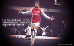 Thierry 'The King' Henry. LEGEND #Arsenal #FanArt