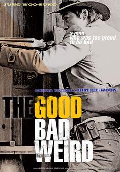 The good, bad, weird