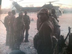Parachute Regiment, Brothers In Arms, Defence Force, Military Service, Special Forces, South Africa, African, War, History