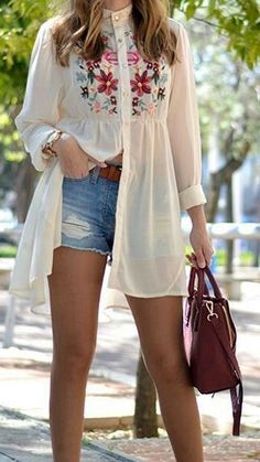 119 Trending Trending Boho Summer Outfits 43 001 - Best Home Design Ideas Boho Summer Outfits, Spring Work Outfits, Nail Art Designs, Princess Prom Dresses, Hairstyles Over 50, Cool House Designs, Color Combinations, Modern Farmhouse, Farmhouse Style
