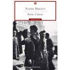 Nazim Hikmet - Poesie d'amore