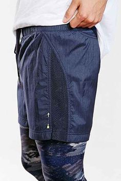 The Upside Jonny 7-Inch Short - Urban Outfitters