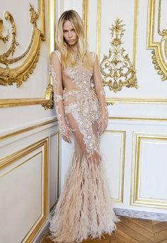 givenchy haute couture 2011