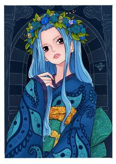 nefertari vivi (one piece) One Piece Manga, Nami One Piece, One Piece Fanart, Zoro, Janis Joplin, Me Anime, Manga Anime, Tokyo One Piece Tower, Happy Playlist