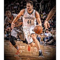 Los @brooklynnets derrota a los @suns  116-106 sobre @ 44bojan 's 24. : @NBA #FanaticoBasket